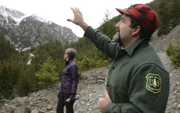Hundreds comment on Custer Gallatin National Forest plan